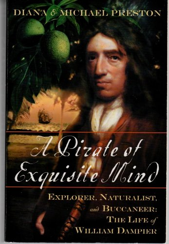 9780965890274: A Pirate of Exquisite Mind