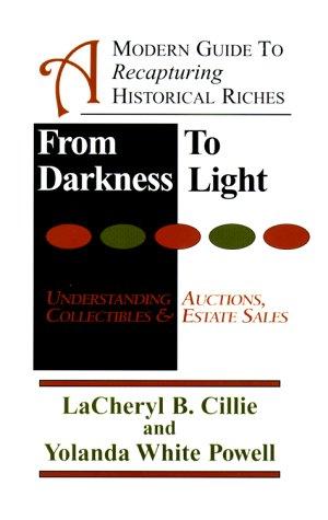From Darkness To Light: A Modern Guide: Cillie, Lacheryl B.,