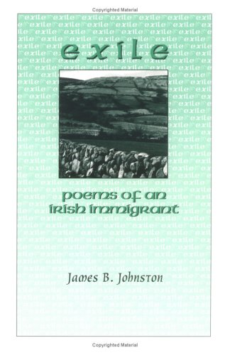 9780965895002: Exile: Poems of an Irish Immigrant