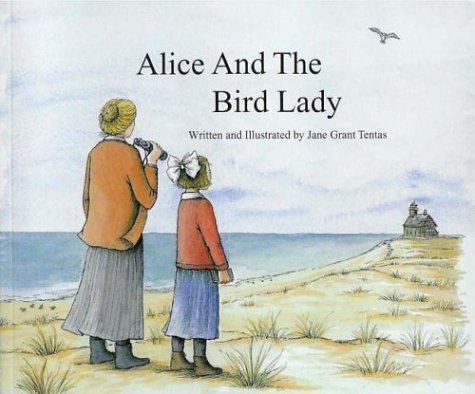 9780965898362: Alice And The Bird Lady