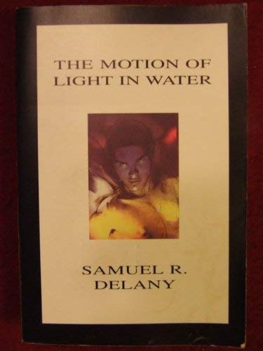 9780965903752: The Motion of Light in Water