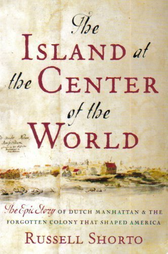 9780965904407: The Island at the Center of the World