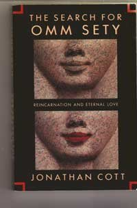 9780965904841: The Search for Omm Sety: Reincarnation and Eternal Love