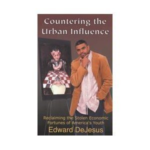 9780965913089: Countering the Urban Influence