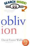 9780965914789: Oblivion : Stories