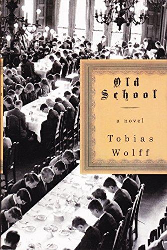 9780965915175: Old School