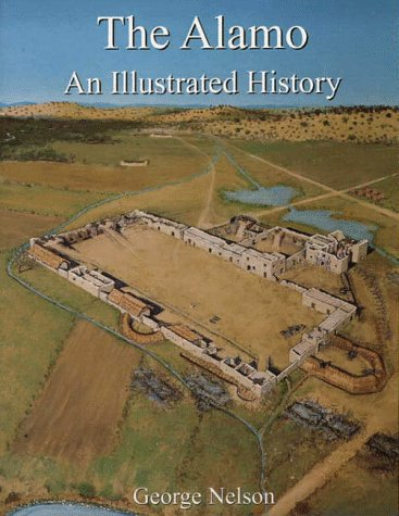 9780965915908: The Alamo: An Illustrated History