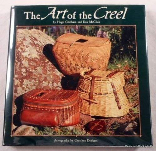 The Art of the Creel: Chatham, Hugh