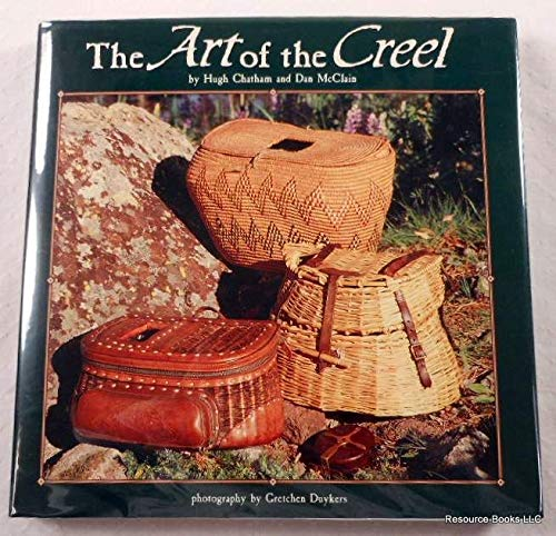 9780965917278: The art of the creel