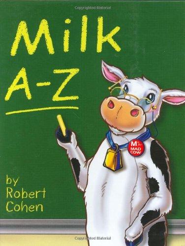 9780965919685: Milk A-Z