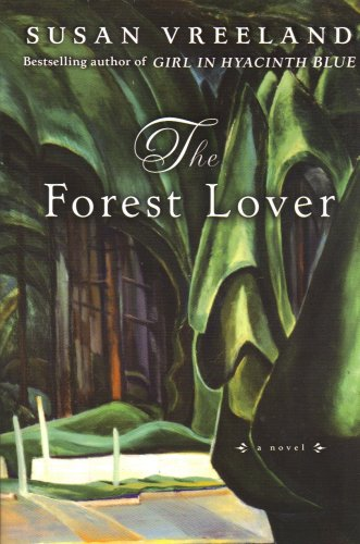 9780965921343: The Forest Lover