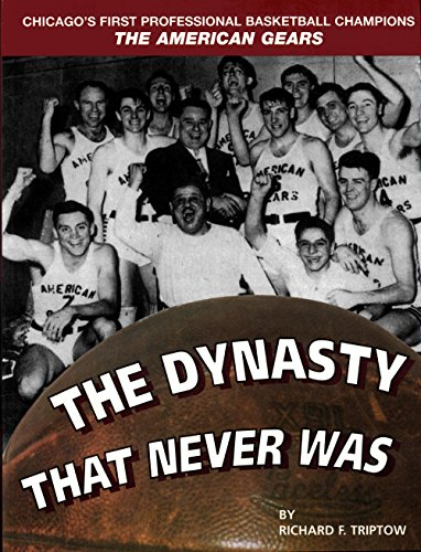 The dynasty that never was: Chicago's first professional basketball champions, the American ...