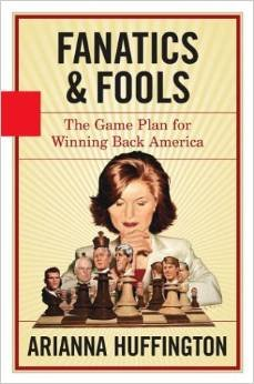 9780965929530: Fanatics & Fools- The Game Plan for Winning Back America