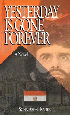 Yesterday is gone forever: Kader, Soha Abdel