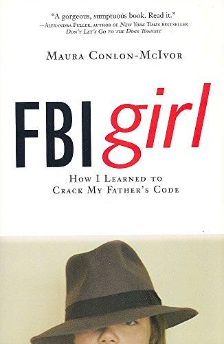 FBI Girl: Marua conlon-mcIvor