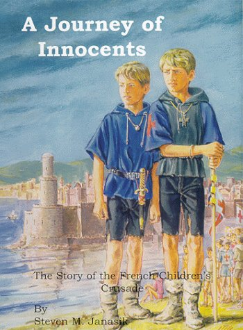 9780965941723: A Journey of Innocents