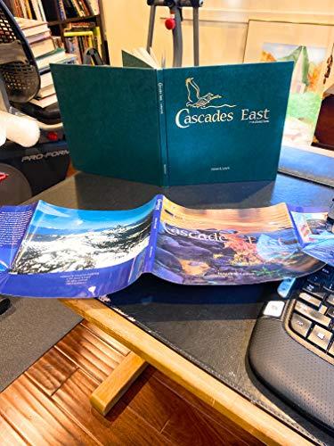 Cascades East : A Closer Look: Leard, James R.
