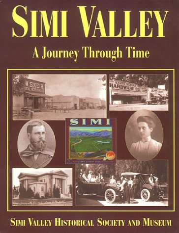 Simi Valley, A Journey Through Time: Patricia Havens