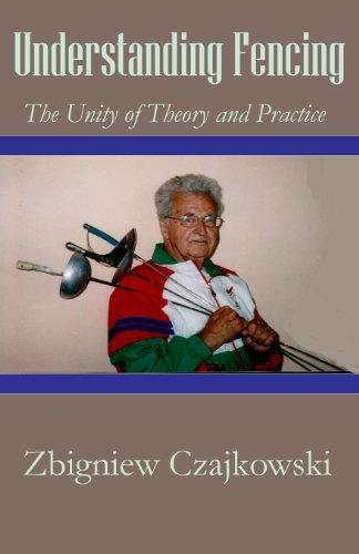 Understanding Fencing: Zbigniew Czajkowski