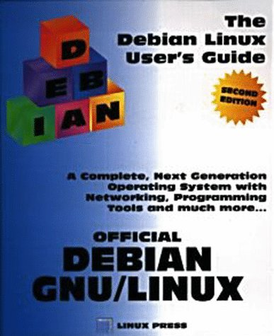 9780965957519: Debian Linux User's Guide Second Edition & Software [Paperback]