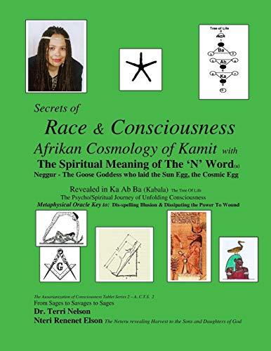 Secrets of Race & Consciousness: Dr Terri Nelson