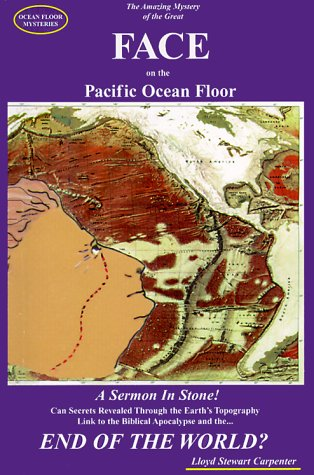 9780965962704: Ocean Floor Mysteries : The Amazing Mystery of the Great FACE on the Pacific Ocean Floor