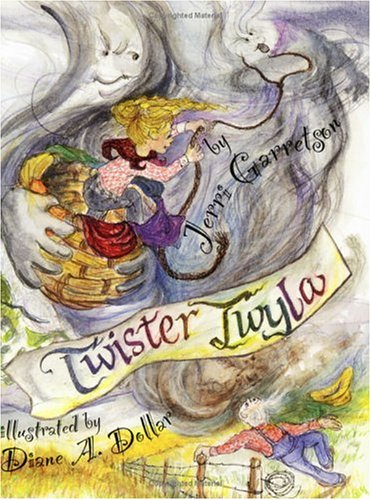 9780965971256: Twister Twyla: The Kansas Cowgirl