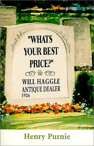 9780965976206: What's Your Best Price?