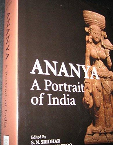 9780965977111: Ananya: A Portrait of India
