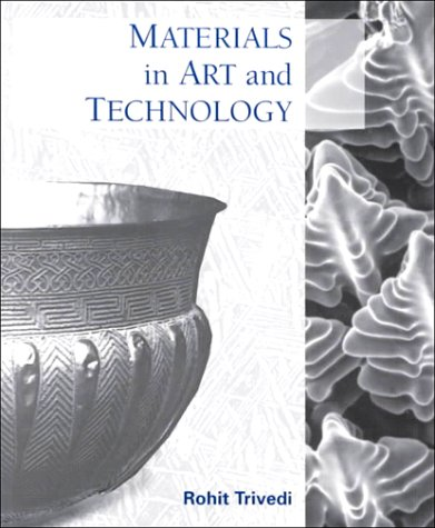 9780965979009: Materials in Art and Technology