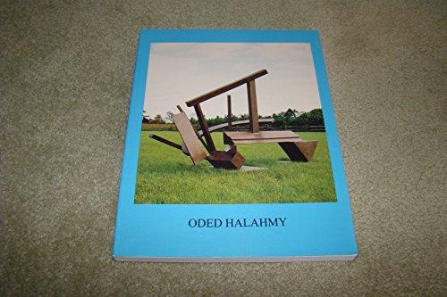 Oded Halahmy in Retrospect: Sculpture 1962-1997: Oded Halahmy
