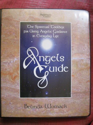 9780965985086: The Meditations: Angels Guide Audio with Music