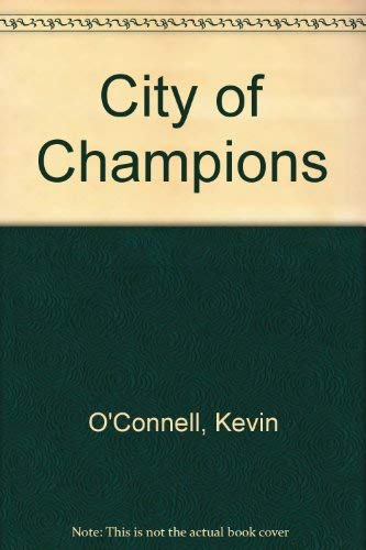 CITY OF CHAMPIONS : The Story of the 1948 Cleveland Barons, Browns and Indians