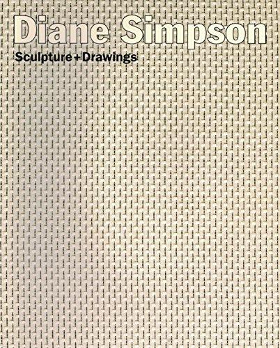 9780965995078: Diane Simpson: Sculpture + Drawings