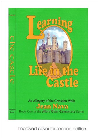 Learning - Life in the Castle: Jean Nava