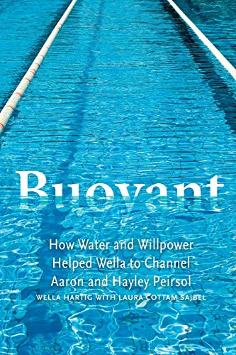 Buoyant: How Water and Willpower Helped Wella: Laura Cottam Sajbel