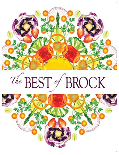 9780966000245: The Best of Brock: Celebrating 85 Years of Cooking