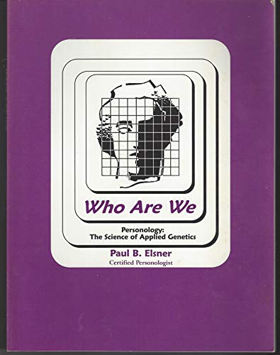 9780966004502: Who Are We?