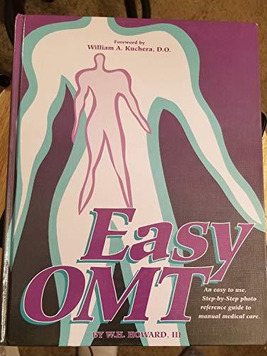 9780966006407: Easy OMT