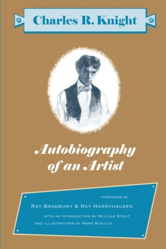 9780966010688: Charles R. Knight: Autobiography of an Artist