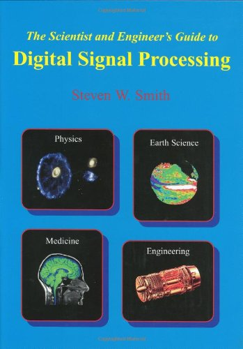 9780966017632: The Scientist & Engineer's Guide to Digital Signal Processing
