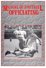 9780966020977: Manual of Football Officiating