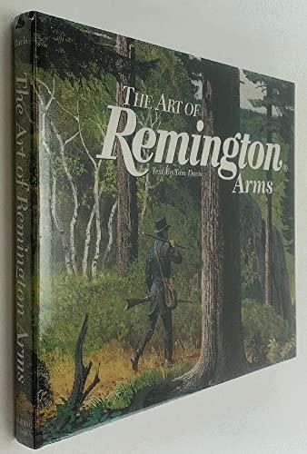 Art of Remington Arms: Davis, Tom