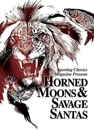 9780966021257: Horned Moons & Savage Santas