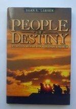 9780966023190: People of destiny