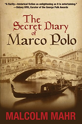 9780966023534: The Secret Diary of Marco Polo