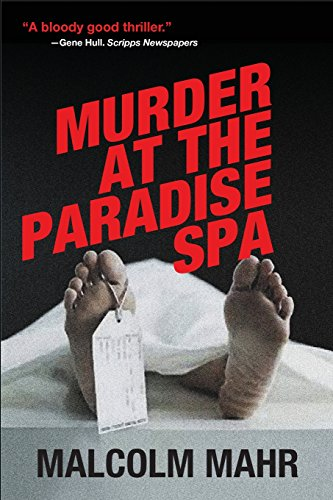 9780966023541: Murder at the Paradise Spa