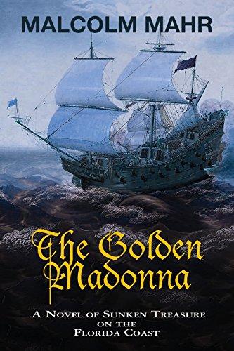 9780966023565: The Golden Madonna