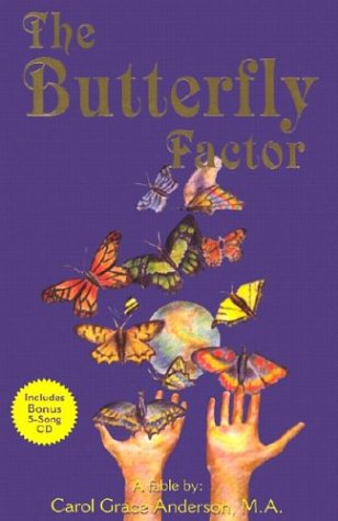9780966027648: The Butterfly Factor