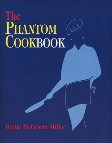 The Phantom Cookbook